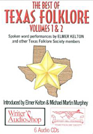 The Best of Texas Folklore Volumes 1 and 2