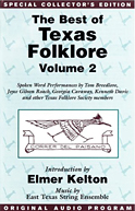 The Best of Texas Folklore Volume 2